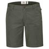 Fjällräven HIGH COAST SHORTS W Naiset - MOUNTAIN GREY