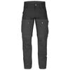 Fjällräven KEB GAITER TROUSERS REGULAR M Miehet - BLACK