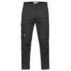 Fjällräven KARL PRO ZIP-OFF TROUSERS M Miehet - DARK GREY