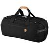 Fjällräven DUFFEL NO. 6 MEDIUM Unisex - BLACK