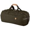 Fjällräven DUFFEL NO. 6 MEDIUM Unisex - DARK OLIVE