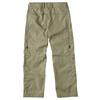 Fjällräven KIDS ABISKO SHADE TROUSERS Lapset - SAVANNA