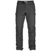 Fjällräven ABISKO SHADE TROUSERS M Miehet - DARK GREY