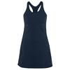 HIGH COAST STRAP DRESS W 1