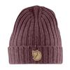 Fjällräven RE-WOOL HAT Unisex - DARK GARNET