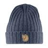 Fjällräven RE-WOOL HAT Unisex - DARK NAVY