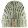 Fjällräven RE-WOOL HAT Unisex - FROST GREEN
