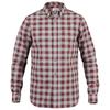 ÖVIK CHECK SHIRT LS M 1