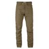 Fjällräven HIGH COAST FALL TROUSERS M Miehet - KHAKI