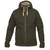 Fjällräven POLAR FLEECE JACKET M Miehet - DARK OLIVE