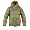 Fjällräven EXPEDITION DOWN LITE JACKET M Miehet - GREEN