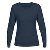 ÖVIK LONG SLEEVE TOP W 1