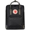Fjällräven KÅNKEN Unisex - BLACK-STRIPED