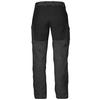 Fjällräven BARENTS PRO TROUSERS W Naiset - DARK GREY
