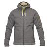 Fjällräven POLAR FLEECE JACKET M Miehet - GREY