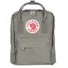 Fjällräven KÅNKEN MINI Unisex - FOG-STRIPED