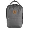 Fjällräven GREENLAND ZIP LARGE Unisex - SUPER GREY