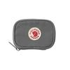 Fjällräven KÅNKEN CARD WALLET Unisex - SUPER GREY