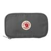 Fjällräven KÅNKEN TRAVEL WALLET Unisex - SUPER GREY