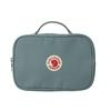 Fjällräven KÅNKEN TOILETRY BAG Unisex - FROST GREEN