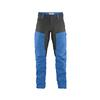 Fjällräven KEB TROUSERS M LONG Miehet - UN BLUE-STONE GREY