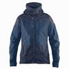 Fjällräven KEB JACKET M Miehet - DARK NAVY-UNCLE BLUE