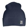 Fjällräven GREENLAND COTTON BEANIE Unisex - DARK NAVY