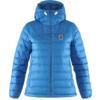 Fjällräven EXPEDITION PACK DOWN HOODIE W Naiset - UN BLUE