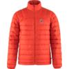 Fjällräven EXPEDITION PACK DOWN JACKET M Miehet - TRUE RED