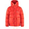 Fjällräven EXPEDITION DOWN LITE JACKET M Miehet - TRUE RED