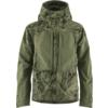 Fjällräven KEB JACKET M Miehet - GREEN CAMO-LAUREL GREEN