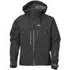 Tierra ROC BLANC FEMALE JACKET Naiset - BLACK