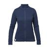 Tierra RISTA JACKET W Naiset - NIGHT BLUE