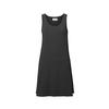 Tierra AKTSE DRESS W Naiset - BLACK
