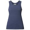 Tierra KAIPARO HEMP TOP W Naiset - ECLIPSE BLUE