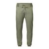 Tierra KAIPARO HEMP PANTS W Naiset - HERBAL GREEN