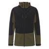 Tierra ACE HOOD JACKET M Miehet - OLIVE NIGHT