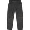 Tierra 2FS PANT JUNIOR - BLACK