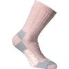 Alpacasocks ALPACASOCKS 3-P Unisex - PINK/CLOUD GREY