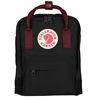 Fjällräven KÅNKEN MINI Unisex - BLACK-OX RED