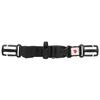 Fjällräven CHEST STRAP LONG Unisex - BLACK