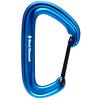 Black Diamond LITEWIRE CARABINER - BLUE