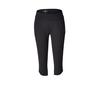 Royal Robbins JAMMER KNIT KNICKER Naiset - JET BLACK