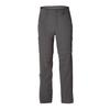 Royal Robbins BUG BARRIER TRAVELER ZIP N'  GO PANT Miehet - CHARCOAL