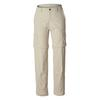Royal Robbins BUG BARRIER DISCOVERY ZIP N'  GO PANT Naiset - SANDSTONE