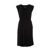 Royal Robbins NOE CROSS-OVER DRESS Naiset - JET BLACK