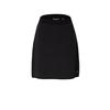 Royal Robbins ALL SEASON MERINO SKIRT II Naiset - JET BLACK