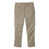 Royal Robbins BUG BARRIER ACTIVE TRAVELER ZIP N'  GO PANT Miehet - KHAKI
