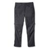 Royal Robbins BUG BARRIER ACTIVE TRAVELER ZIP N'  GO PANT Miehet - ASPHALT