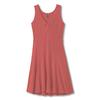 Royal Robbins MULTI-WAY DRESS Naiset - PINK YARROW HTR